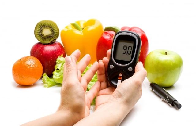 介紹15個天然降血糖的簡單方法。(Fotolia)