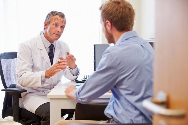 簡單介紹一下前列腺癌常用的治療方法。(Fotolia)