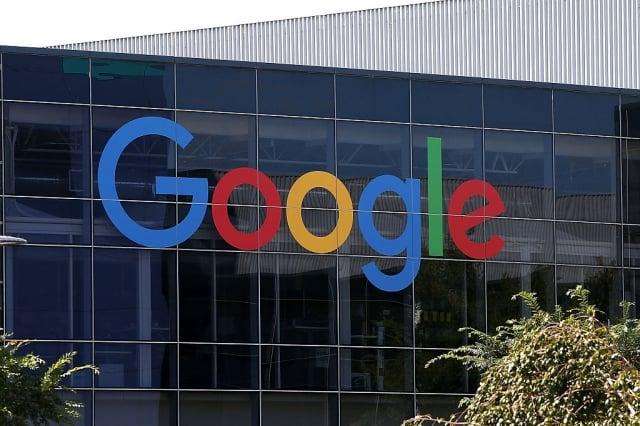 美國科技巨頭谷歌承認,語音助理的對話內容可能被偷聽。谷歌示意圖。(Getty Images)