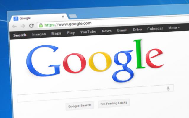 學者說,谷歌是否被中共滲透或有中資介入,後續尚待觀察。(Pixabay)