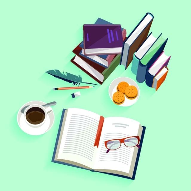 分享考取第一志願的歷程,關鍵應該是「讓他們愛上閱讀」。(123RF)