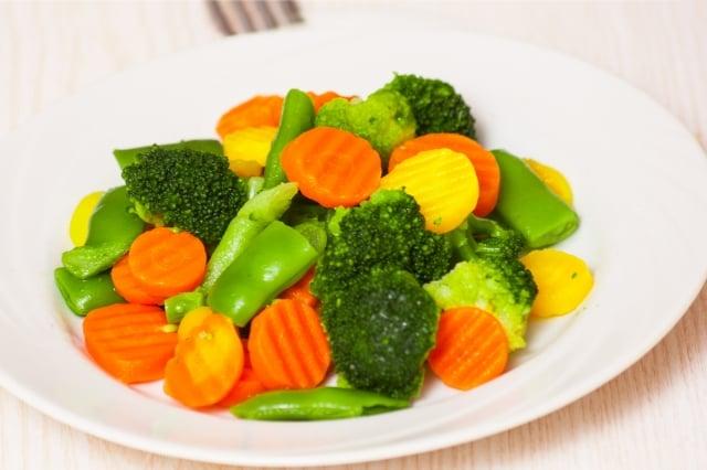 飢餓素是人們飢餓時身體分泌的一種激素,提醒人體進食。(ShutterStock)