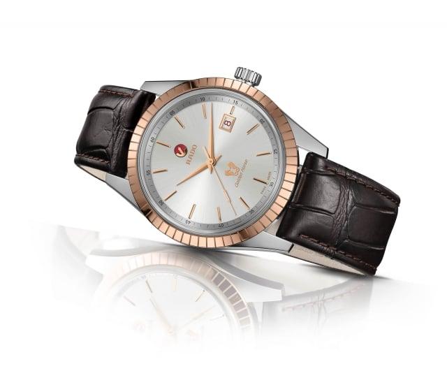 Golden Horse腕錶R33100015。(業者提供)