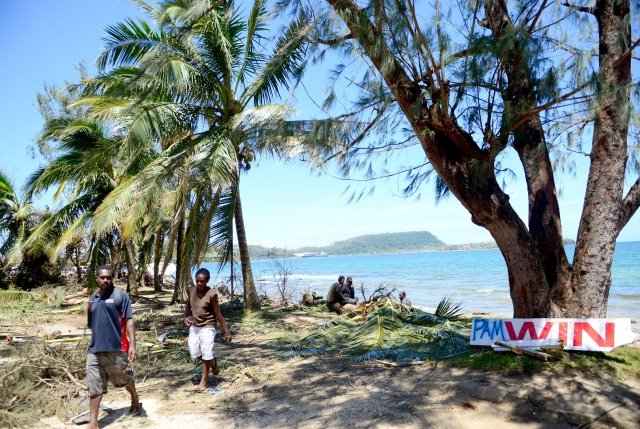 太平洋國家瓦努阿圖(如圖)通過投資計劃或「現金換護照」計劃,出售公民身分和護照。(Getty Images)