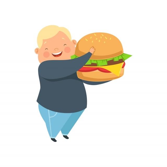 中藥可針對中年發福,飲食上也是需要控制,因為身體代謝率下降,許多高熱量食物沒有消耗。(123RF)