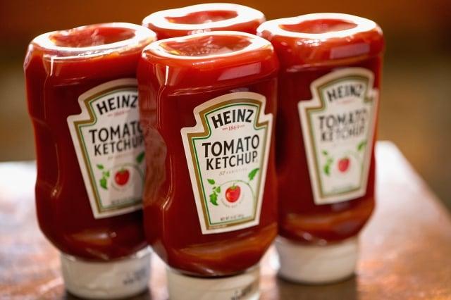 美國紐澤西州一家餐廳的番茄醬失竊,小偷不但歸還新品致信道歉。圖為示意圖。(Scott Olson/Getty Images)