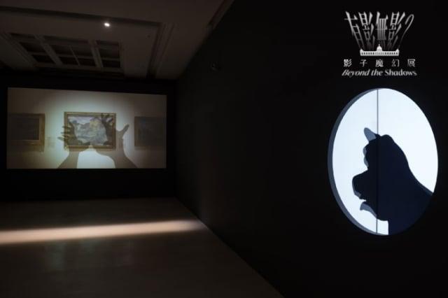 張正龍,《博物館夜遊記─魔術師與他的朋友們》,影片,2019年。