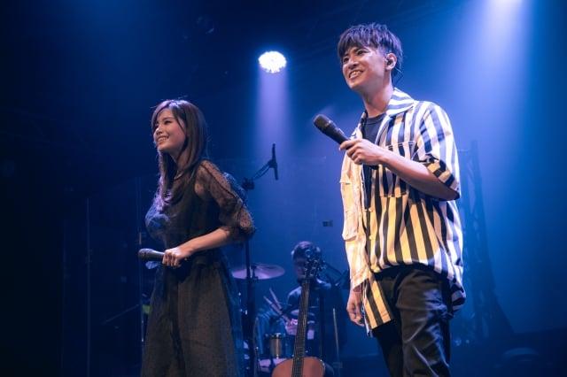 廖文強台北Legacy「背光的人」演唱會(寬宏藝術/何樂音樂提供)