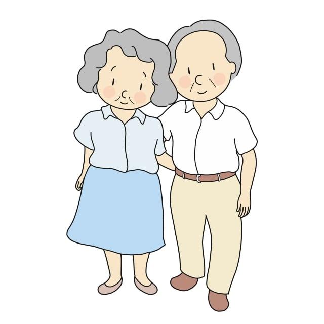 青銀共居實施,我覺得最重要的是長輩和年輕人要互相尊重、包容彼此的歧見、習慣,進而去溝通,透過聊天、互相了解,使兩個陌生、不同時代年齡的人,也可成為忘年之交。(123RF)