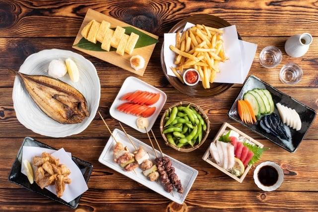 能讓顧客念念不忘、「還想再吃那道菜」的,不是新穎的菜色,而是店裡由來已久的餐點。(Shutterstock)