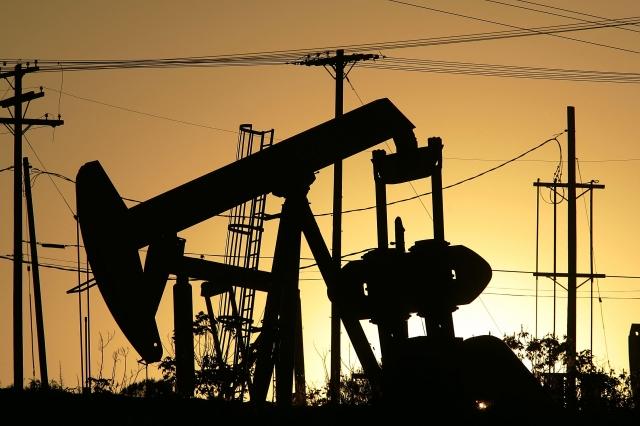 《華爾街日報》刊文說,高油價不再是美國的消極因素,但對世界上最大原油進口國中國造成的影響最大。(Getty Images)