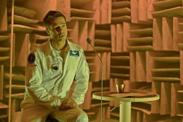 《星際救援》劇照。(台北双喜電影提供)