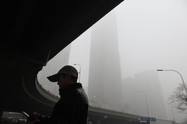中共國務院近日發布文件鼓勵企業建立「吹哨人」和內部舉報人制度。示意圖。(Getty Images)