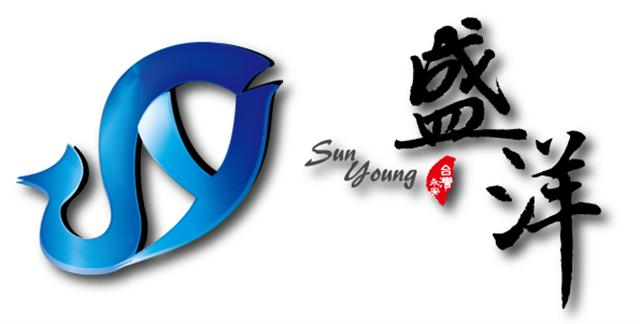 Logo圖。(盛洋冷凍食品提供)