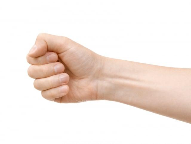 「肌少症」對大部分民眾來說仍是較陌生的名詞,篩檢自己是否有肌少症的可能。(Fotolia)