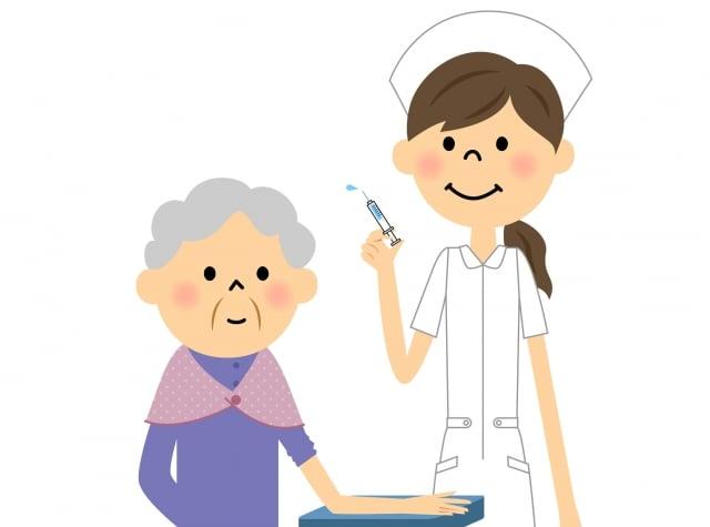 流感季流感併發重症的慢性病病例中,以糖尿病居冠,因此建議糖友在流感季前提前做好準備。(123RF)