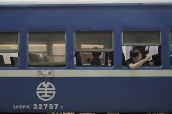 藍皮火車打造列車書店 南國漫讀節11/8登場
