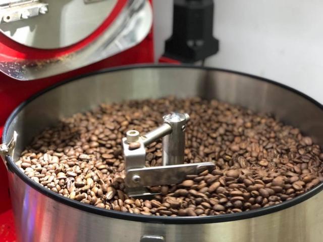 喝咖啡有助於燃燒熱量。(咖啡電商Time&Space提供)
