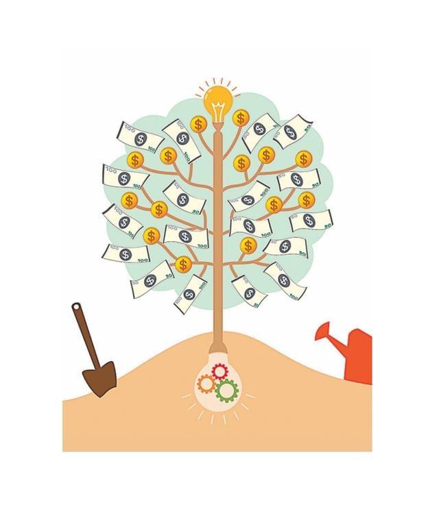 創業的終極,仍回到人「生活」的本質上。創業是手段,財富亦只是工具。(123RF)