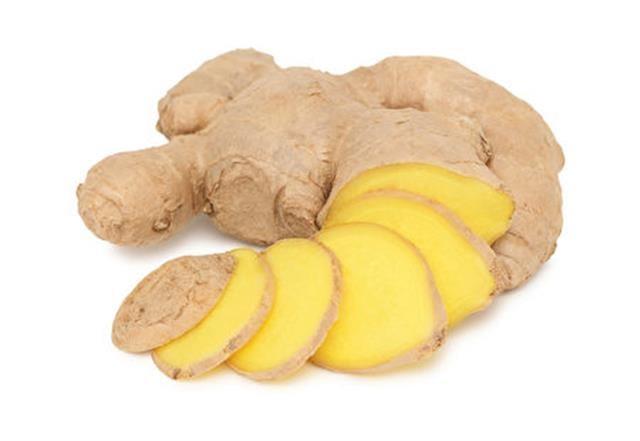 生薑萃取物對於退化性關節炎的疼痛,具有顯著的緩解效果。(Fotolia)