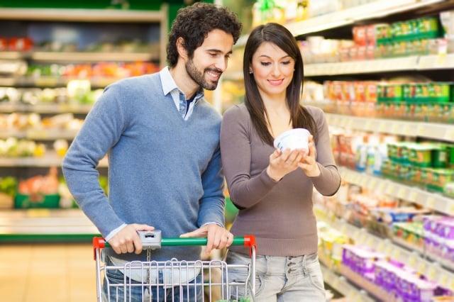 小包裝的產品使用方便,也不容易放過期。(Fotolia)