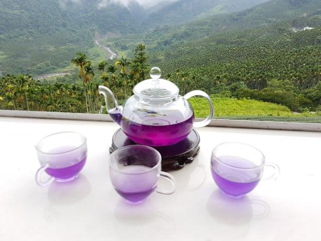 午後在太興草本傳奇賞鳥景點,來杯咖啡、點心、茶點,愜意優閒的度過一個美好下午茶時光。