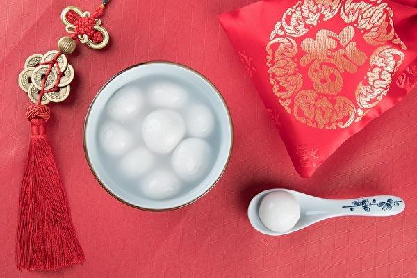 傳統節日的元宵節和冬至節的食物中更是主角。來個趣味問答,到底先有元宵還是先有湯圓?(Pixabay)