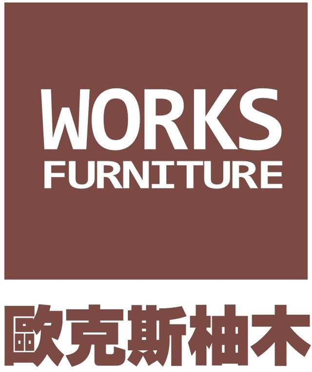 歐克斯柚木Logo圖。(歐克斯柚木家具提供)