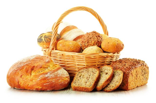五榖雜糧飯、雜糧麵包、全麥製品等未精製的食物,內含豐富的維生素 B 群與各種礦物質。(Fotolia)