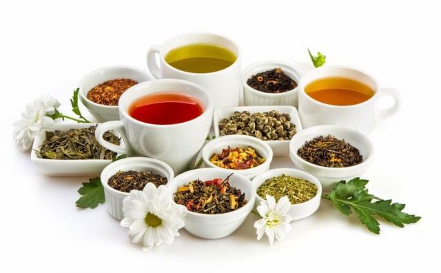 茶葉最廣為大家所知的植化素就是多酚大家庭中的兒茶素家族,這個家族中有多個成員,其中最有名的兒茶素就是EGCG。(Shutterstock)