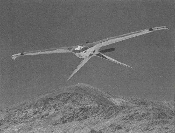 美國中央情報局(CIA)解密檔案顯示,上世紀60年代美蘇冷戰時期美國曾籌備「阿奎琳」無人機項目,打造12架鳥形且具核動力的無人偵察機以監控蘇聯行動。(CIA官網)