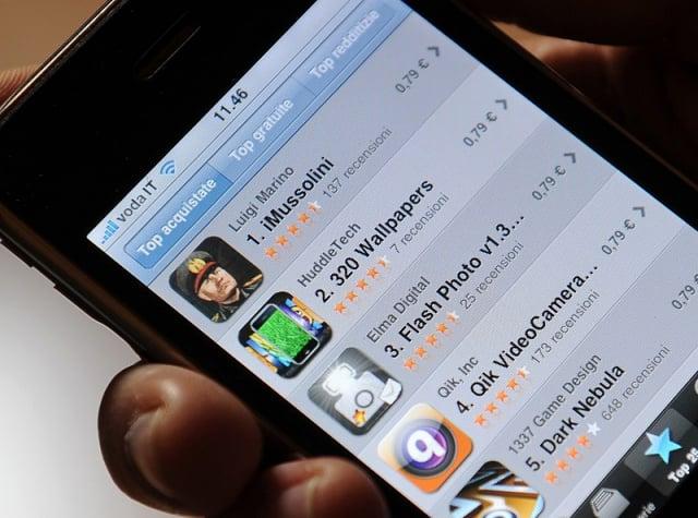 根據福斯新聞報導,一項研究發現,許多人在丟掉舊設備之前忘記採取關鍵的一步——刪除個人資訊。(蘋果iPhone/Getty Images)