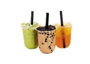 含糖飲料裡的高果糖漿,要比白糖、蔗糖更具危害性。(Shutterstock)