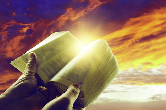 只要你有返本歸真的心,你的人生道路就會從此改變!(123RF)