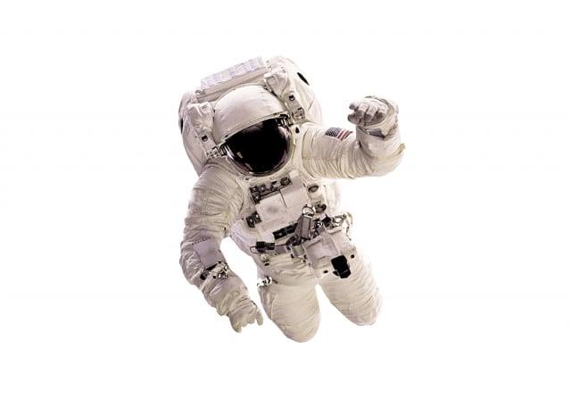 飛行器上的外星人不允許地球人在旅行中拍照或攝影,但允許他們進行書面筆記。(Shutterstock)