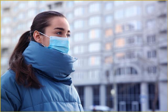 疫情的到來,讓我們更需要關心周圍的每一個小細節。(123RF)