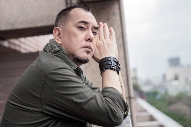 黃秋生在臺灣LONG STAY,近日抽空接受LiTV專訪,暢聊戲與生活。(LiTV提供)