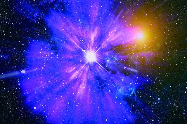 構成物質的基礎模塊,反映了科學家和哲學家看待世界、宇宙的方式。(123RF)