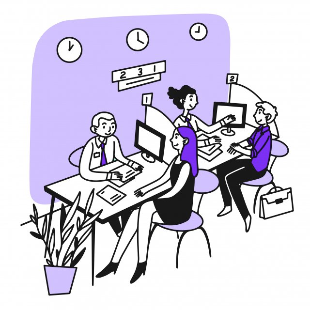培養出高EQ、高涵養的第一線服務人員,順利解決「奧客」問題,是每位高階主管最期望的心聲。(Fotolia)