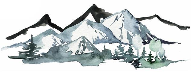 嘗到了人間仙境的雅興,就會留連忘返,攀登臺灣百岳,一座又一座,留下燦爛的足跡。(123RF)