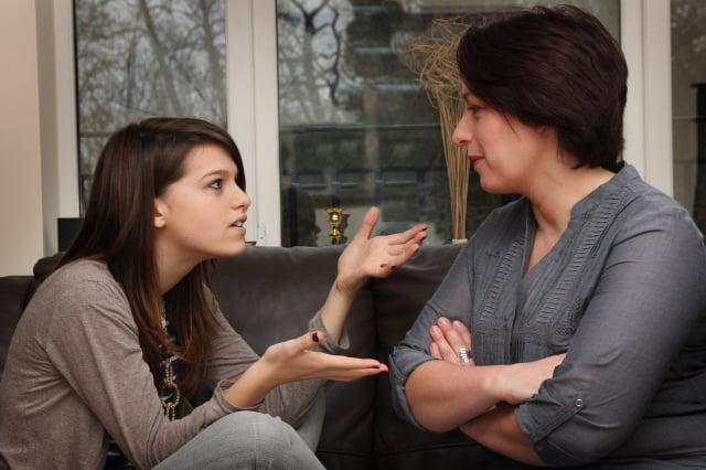 面對孩子天馬行空的夢想,父母除了擔心之外,還有更好的溝通方法嗎?(Shutterstock)