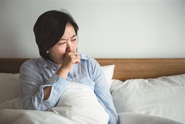 世界衛生組織預估,2020年慢性阻塞性肺炎,將僅次於心臟病、中風,躍升為全球第三大死因。(123RF)