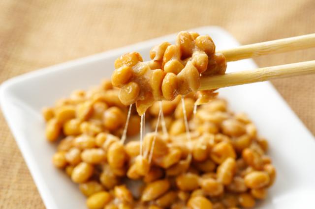 納豆是日本一種具有代表性的發酵食品,具有極高的營養價值。(Shutterstock)