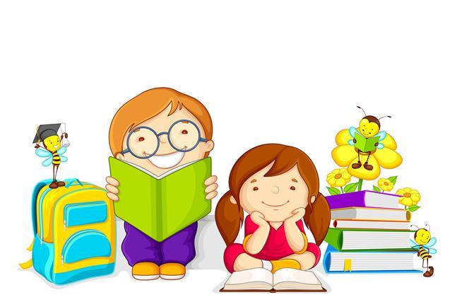 今年學生在COVID-19的影響下,度過了一個最長的暑假。幫助孩子來降低新環境的不適應,快快樂樂的上學去。(123RF)