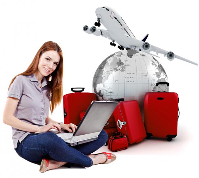 整理出幾樣東西,選擇攜帶的行李也非常重要,有的是你根本不需要。(Fotolia)