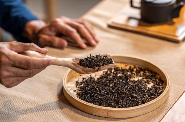 冠軍蜜香紅茶。(Airbnb提供)