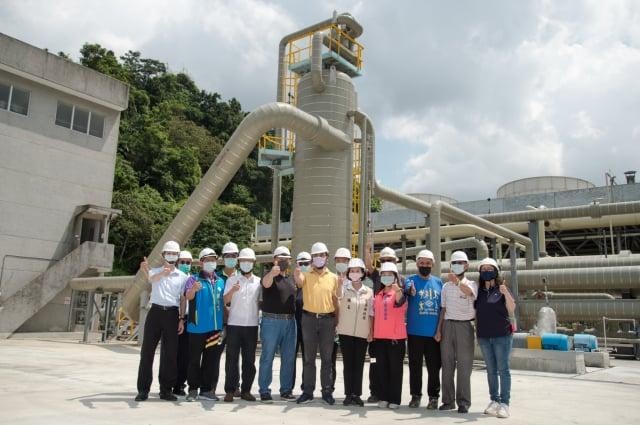 清水地熱電廠9月底商轉。2 (2)
