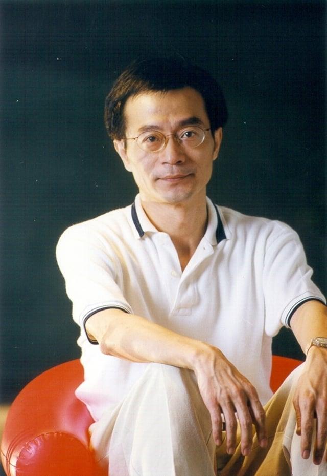李國修是台灣戲劇界泰斗、屏風表演班藝術總監。(屏風表演班提供)