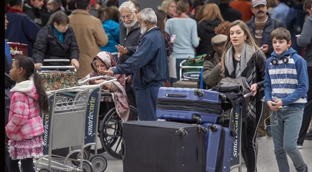 出國旅行 要小心這10種最老道騙術