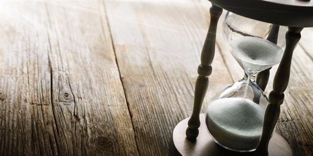如果減緩大腦對時間的感知,我們的生活似乎可以加長?(Fotolia)
